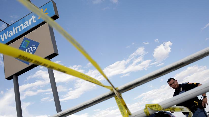 EE.UU.: Evacúan un Walmart en Texas después de que un hombre amenazara por las redes con disparar allí