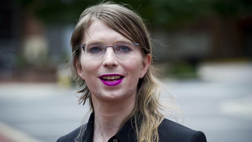 Chelsea Manning afronta hasta 18 años de prisión por negarse a testificar contra Assange