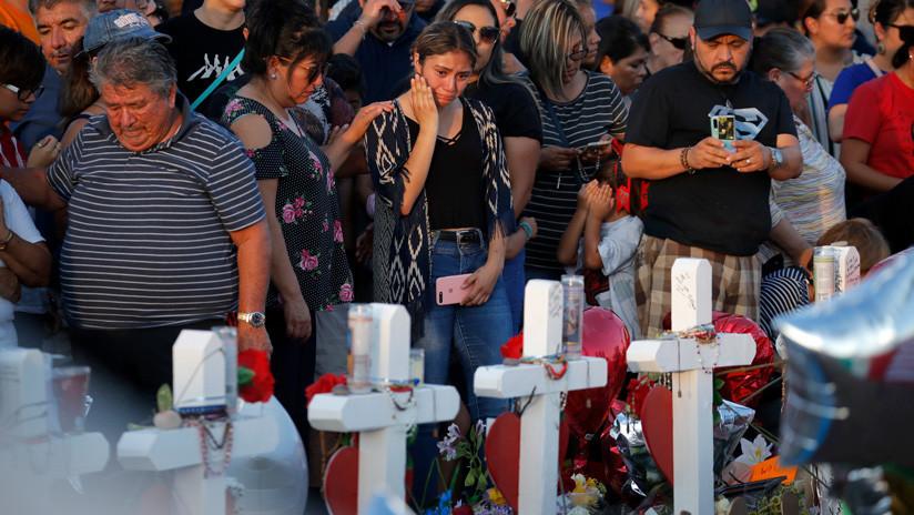 La madre del tirador de El Paso alertó a la Policía de que su hijo poseía un rifle de asalto