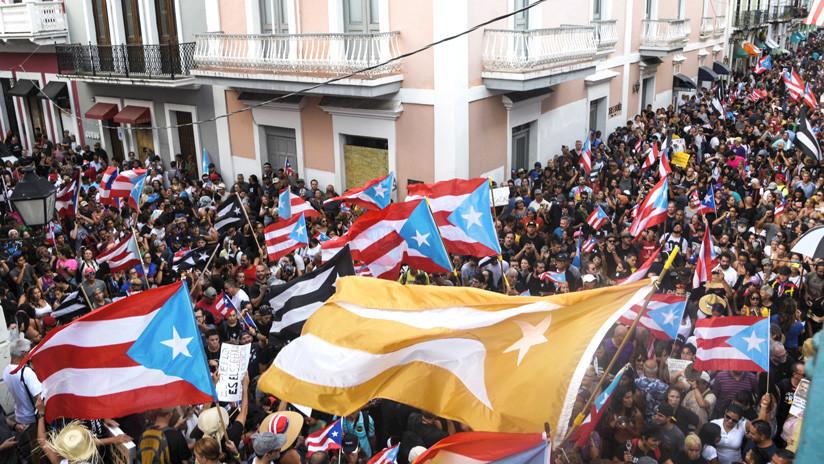 Puerto Rico y la incertidumbre después de la revolución 'reguetonera'