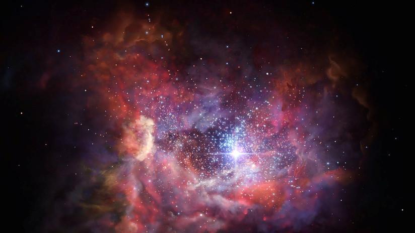 """Astrónomos descubren 39 galaxias que """"ponen en duda la comprensión del universo temprano"""""""