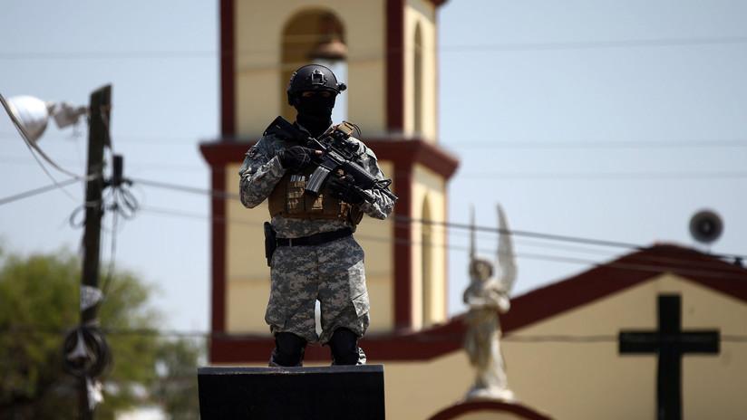 Terror en el centro-occidente de México: la guerra entre cárteles deja más de 30 muertos en cuatro días