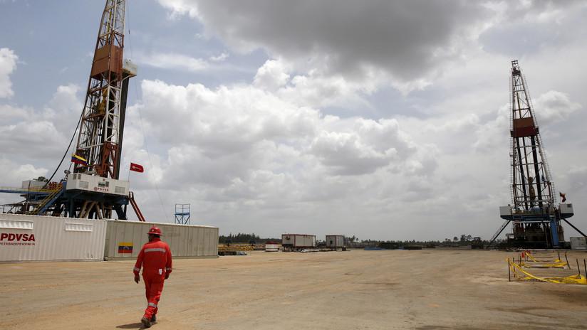 Venezuela y China expanden la capacidad de una planta de mezcla de crudo en medio de las sanciones de EE.UU.