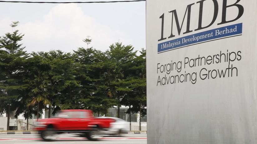 Malasia enjuicia a 17 directivos y exdirectivos de las subsidiarias de Goldman Sachs