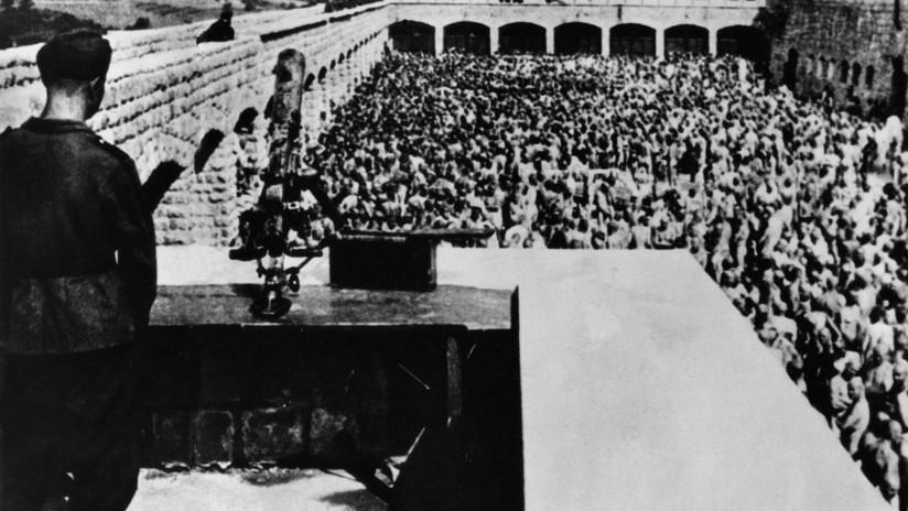 España publicará los nombres de los españoles que fallecieron en los campos de concentración nazis de Mauthausen y Gusen