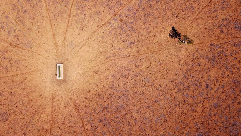 La extrema escasez de agua golpea a una cuarta parte de la población mundial (INFOGRAFÍA)