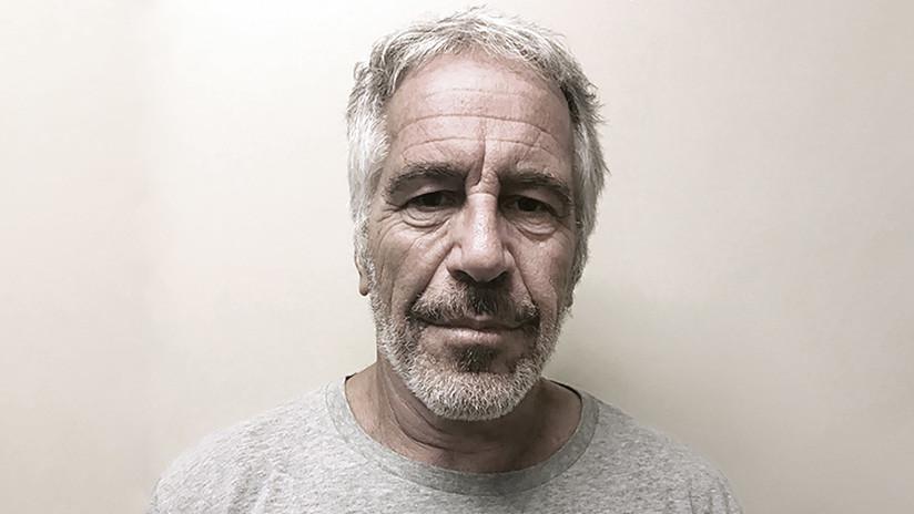 """Jeffrey Epstein es hallado muerto en su celda tras un """"aparente suicidio"""""""