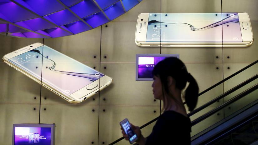 Samsung borra los videos en los que se burlaba de una característica del iPhone que ahora incluyó en el Galaxy Note 10