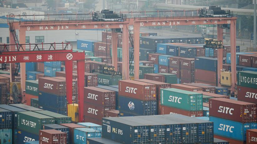 Corea del Sur excluirá a Japón de su 'lista blanca' comercial
