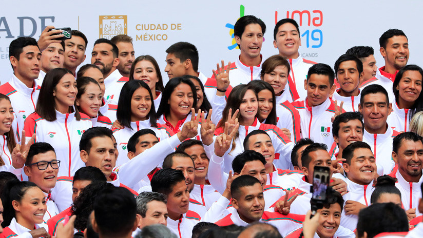 México destinará 11,3 millones de dólares a deportistas tras resultado histórico en Juegos Panamericanos