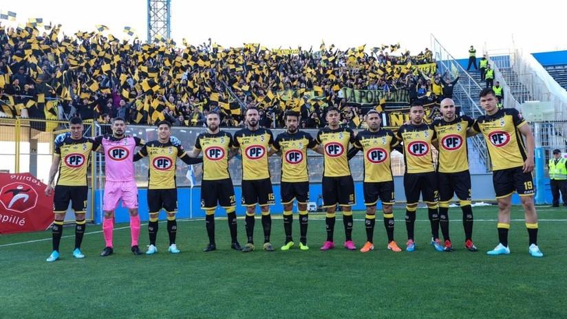 Una periodista chilena denuncia a un grupo de futbolistas profesionales por acoso sexual