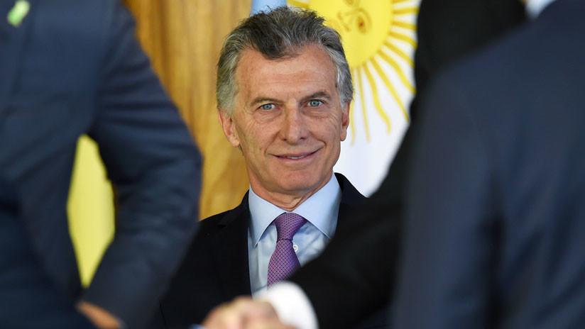 Ganó el kirchnerismo y estalló la economía, ¿una reacción autoinfligida por Macri?