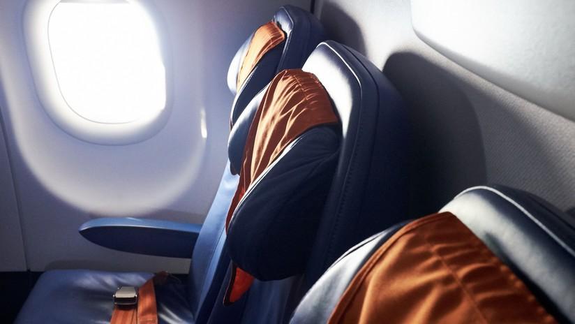 """""""Mi propio jet privado"""": reprograman su vuelo y descubre que será el único pasajero (VIDEO)"""