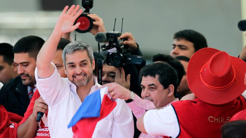 """Presidente de Paraguay pide perdón por sus """"errores"""" y dice que estaría """"dispuesto a enfrentar"""" un juicio político"""