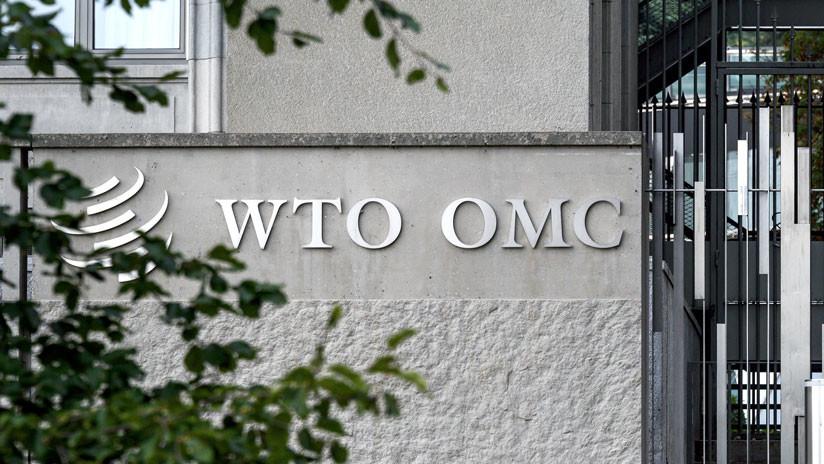 """Trump declara que EE.UU. podría salir de la OMC si """"es necesario"""""""