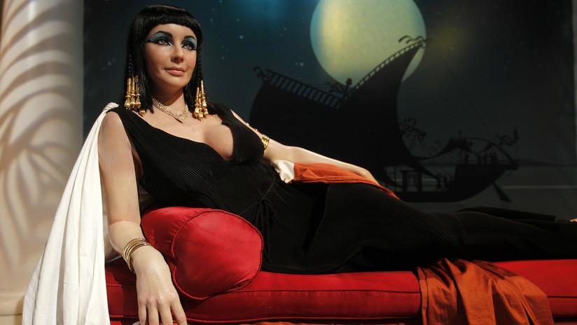 """""""El Chanel N.º 5 del Antiguo Egipto"""": recrean el perfume que podría haber usado Cleopatra"""