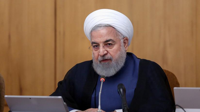 Irán dará a los firmantes del acuerdo nuclear otros 60 días para que cumplan con sus obligaciones