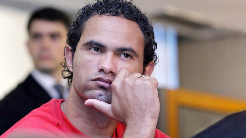 Un club brasileño ficha a un guardameta condenado por asesinar a su expareja y que permanece en prisión domiciliaria