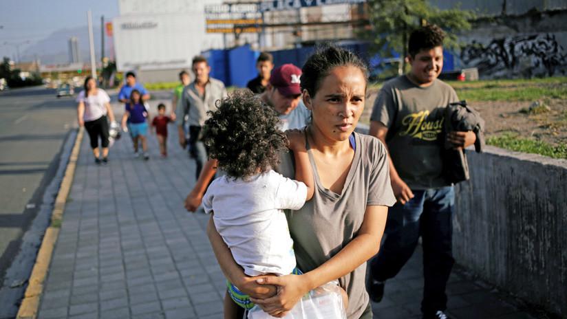 Plan impulsado por México ofrecerá 250 dólares al mes a personas de El Salvador, Honduras y Guatemala