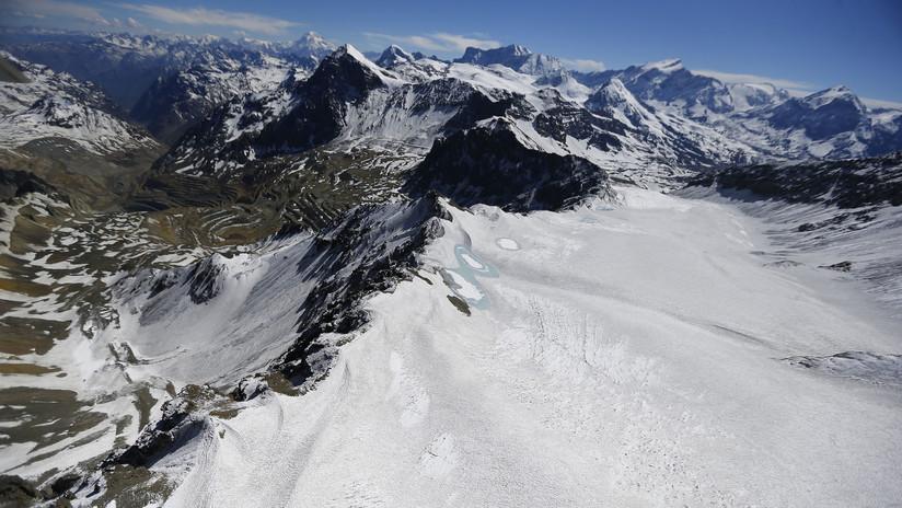 Una nueva amenaza pone en peligro los glaciares de Sudamérica (y no se trata del cambio climático)