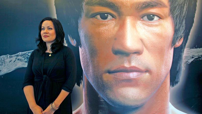 """""""¡Que cierre la boca!"""": La hija de Bruce Lee responde a Tarantino en defensa de su padre"""