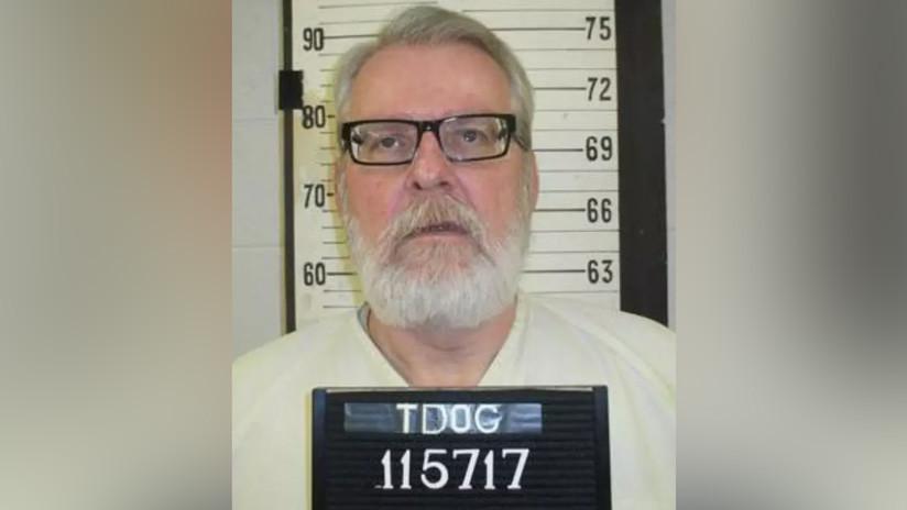 Un condenado a muerte rechaza la inyección letal dos días antes de su ejecución y pide ser electrocutado