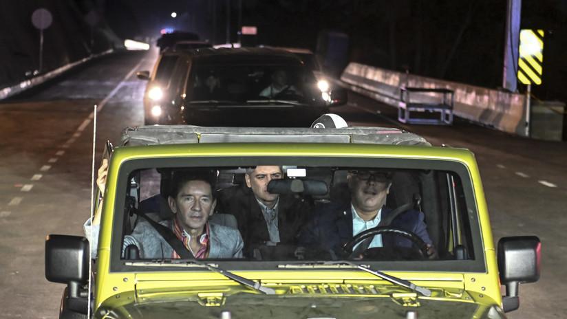 El Gobierno de Colombia inaugura el túnel más largo de Latinoamérica y con el peaje más caro de ese país