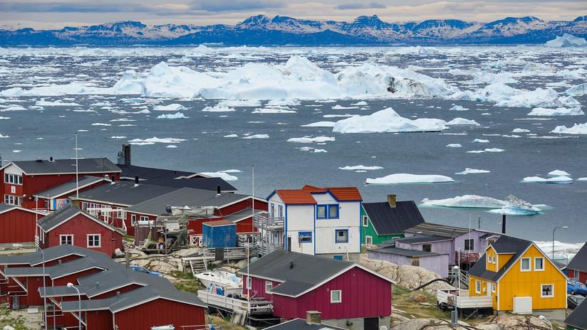 """""""¡Es la prueba final de que está loco!"""": Políticos daneses responden a Trump que Groenlandia no se vende"""