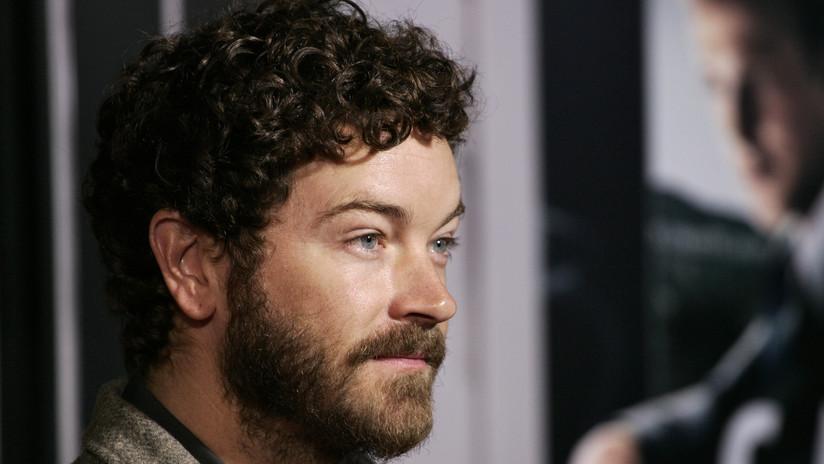 Cuatro mujeres denuncian que el actor Daniel Masterson las drogó y violó con el encubrimiento de la Cienciología
