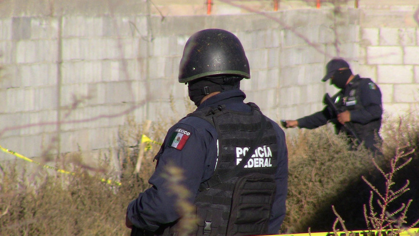 Cae con municiones y 32 kilos de marihuana 'La Güera', pareja de un presunto líder del Cártel de Sinaloa