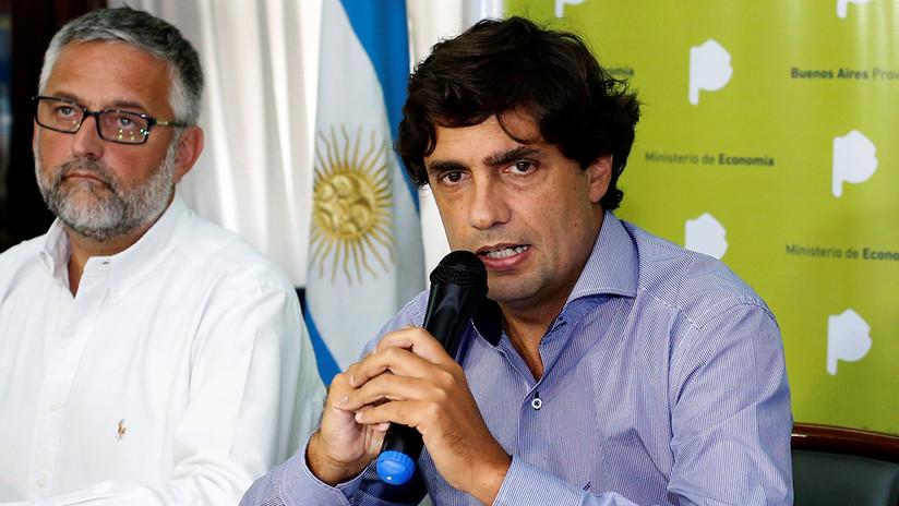 Cambios de gabinete de sábado: Hernán Lacunza será el nuevo Ministro de Hacienda de Argentina