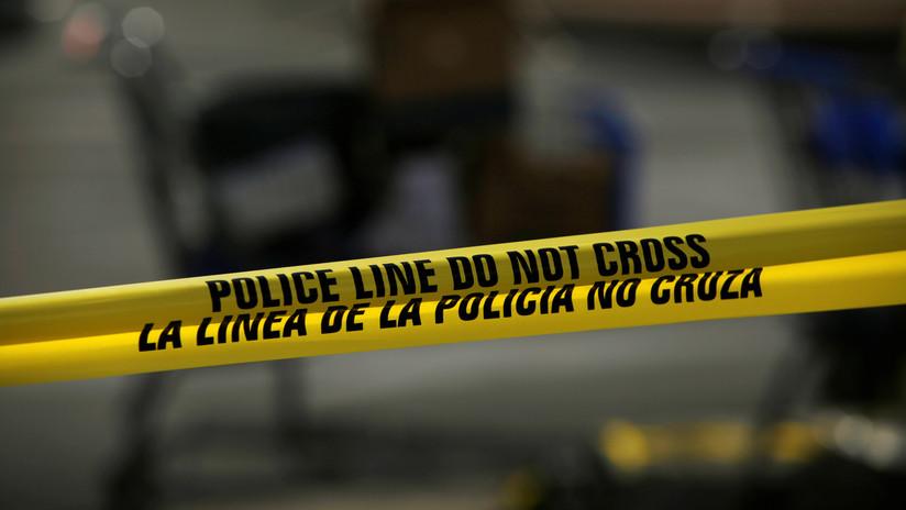 Celoso le dispara a tres hombres por 'piropear' a su novia