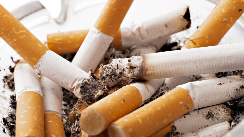 Un grupo de adolescentes lanza un reto viral para combatir la contaminación por colillas de cigarrillo