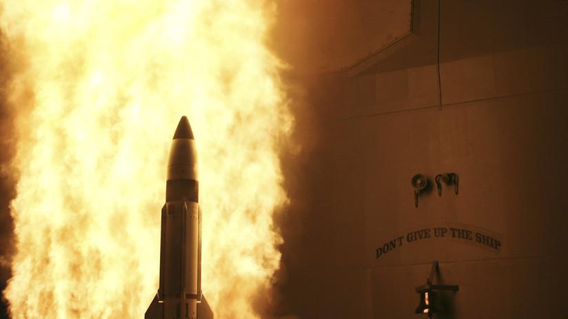 EE.UU. prueba un misil de crucero tras su salida del Tratado INF