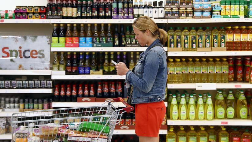 Escasez de alimentos, medicinas y combustibles: el 'peor escenario' que previó el Gobierno británico para un Brexit sin acuerdo