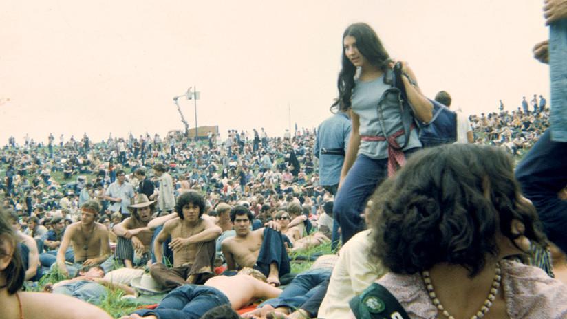 Woodstock: 50 años del festival que marcó un antes y un después en la música popular