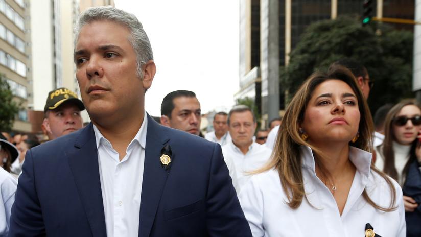 Gobierno de Colombia lanza un premio con el nombre de la primera dama y la polémica es inmediata