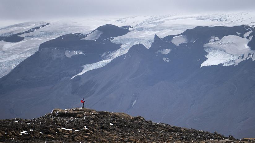 Islandia conmemora su primera 'muerte' de un glaciar por el cambio climático
