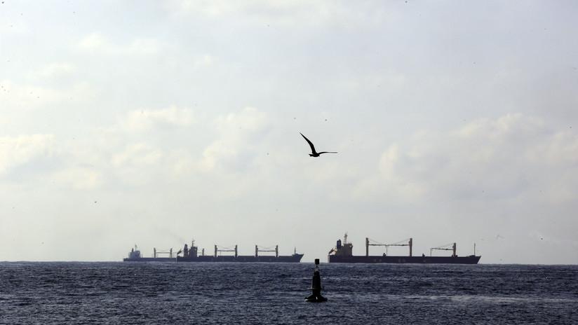 Armada de EE.UU. ensaya en Brasil en medio de tensión con Venezuela