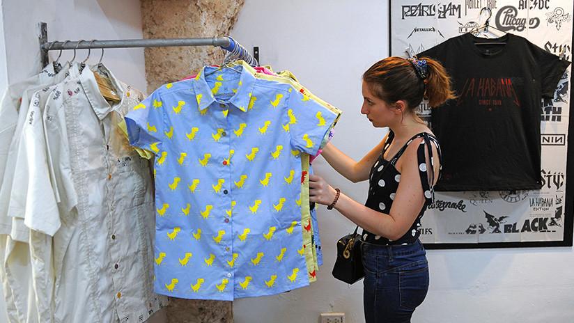 """""""Zarita, tienes que parar"""": la marca cubana Clandestina denuncia que Zara plagia sus diseños (VIDEO)"""