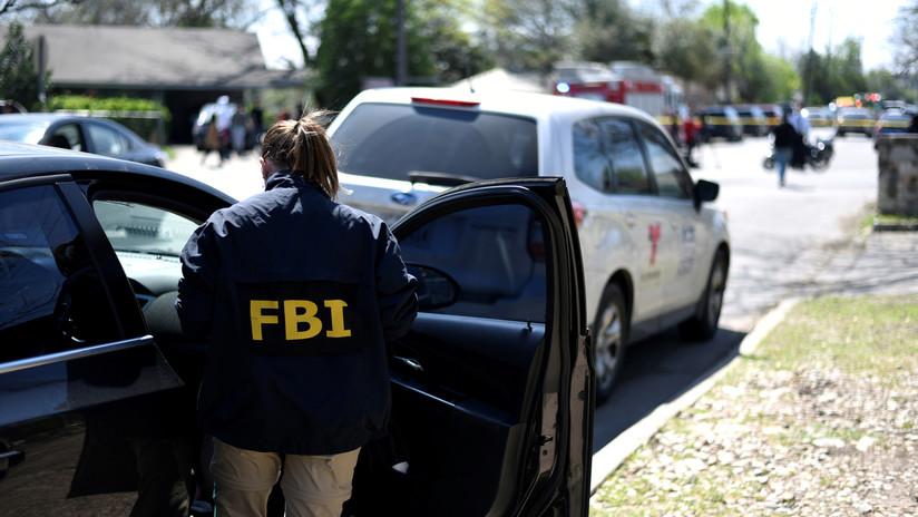 La Policía de EE.UU. arresta a tres hombres que supuestamente planeaban realizar tiroteos masivos