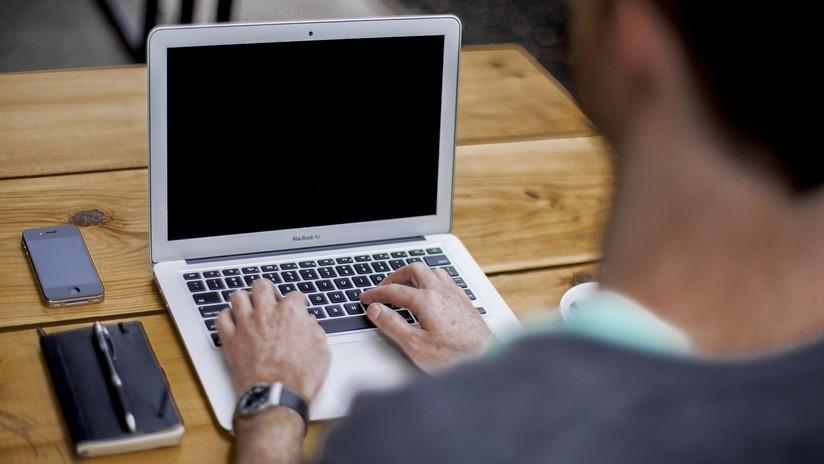 Advierten que 'hackers' pueden descifrar contraseñas al escuchar cómo escribes en el teclado