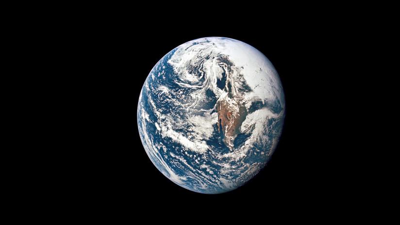 Científicos sugieren que la Tierra pudo albergar vida mucho antes de lo que se creía