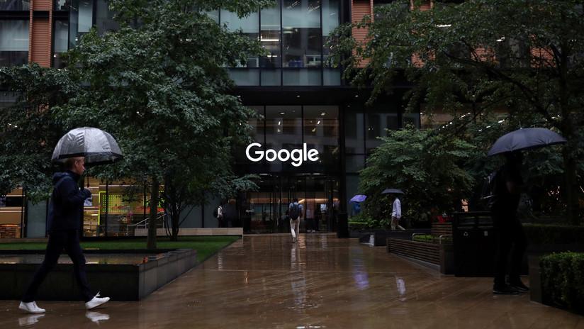 """Zizek, sobre la filtración de Google: """"Nos estamos mudando a una sociedad nueva y controlada peor que el viejo totalitarismo"""""""