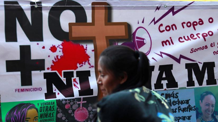 México: Golpean brutalmente y queman viva a una joven, que logra escapar y muere tras horas de agonía
