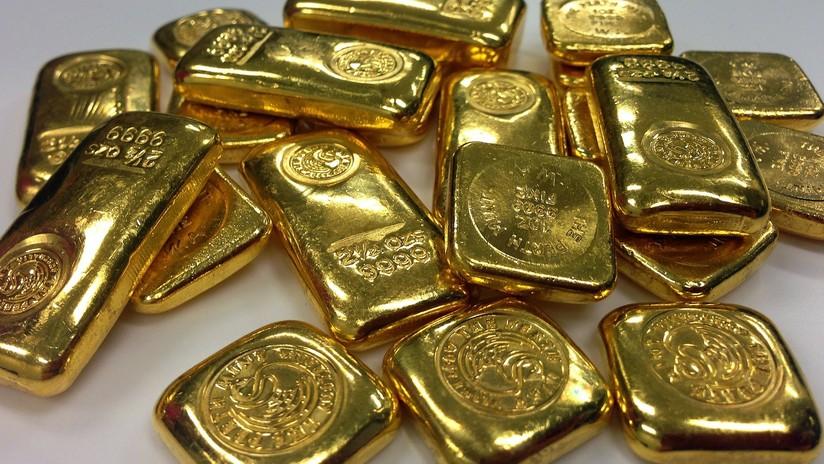 "Magnate estadounidense llama a ""comprar oro a cualquier nivel"""
