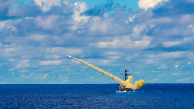 """Rusia: EE.UU. preparó pruebas de misiles que violan el Tratado INF desde octubre de 2018 """"o incluso antes"""""""