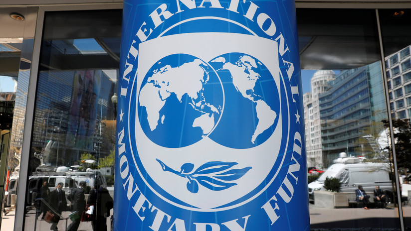 """El FMI enviará """"pronto"""" una misión a Argentina"""