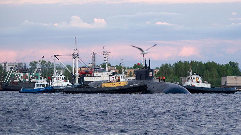 """""""No hay amenaza de radiación"""": Putin se pronuncia sobre la explosión en el noroeste de Rusia"""