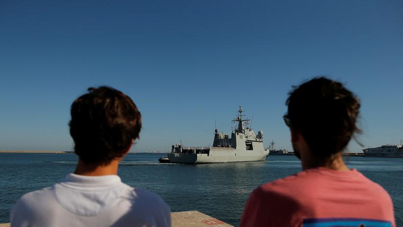 La Fiscalía italiana ordena la incautación del barco de rescate Open Arms y el desembarco inmediato de los migrantes
